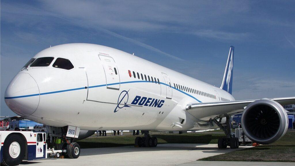 Foto - Boeing