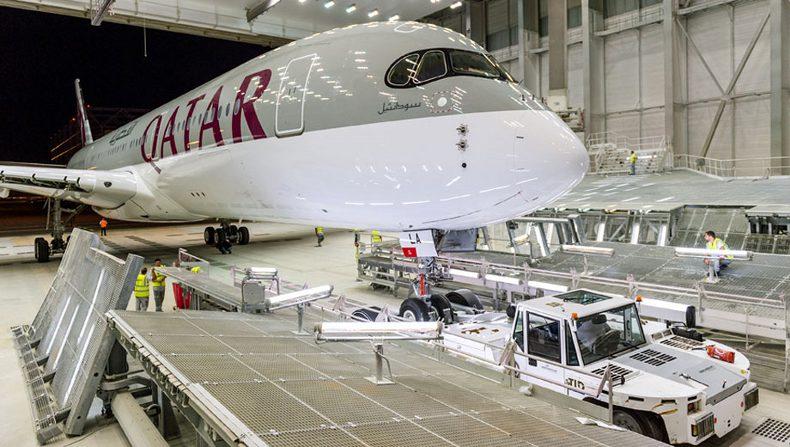 53fdd8f4e7484bee87481d04767f2254-qatar-airbus-a350-livery-920a