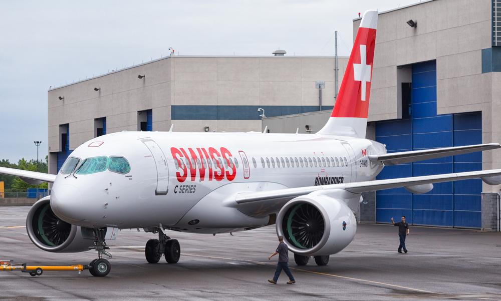 CSeries-Swiss