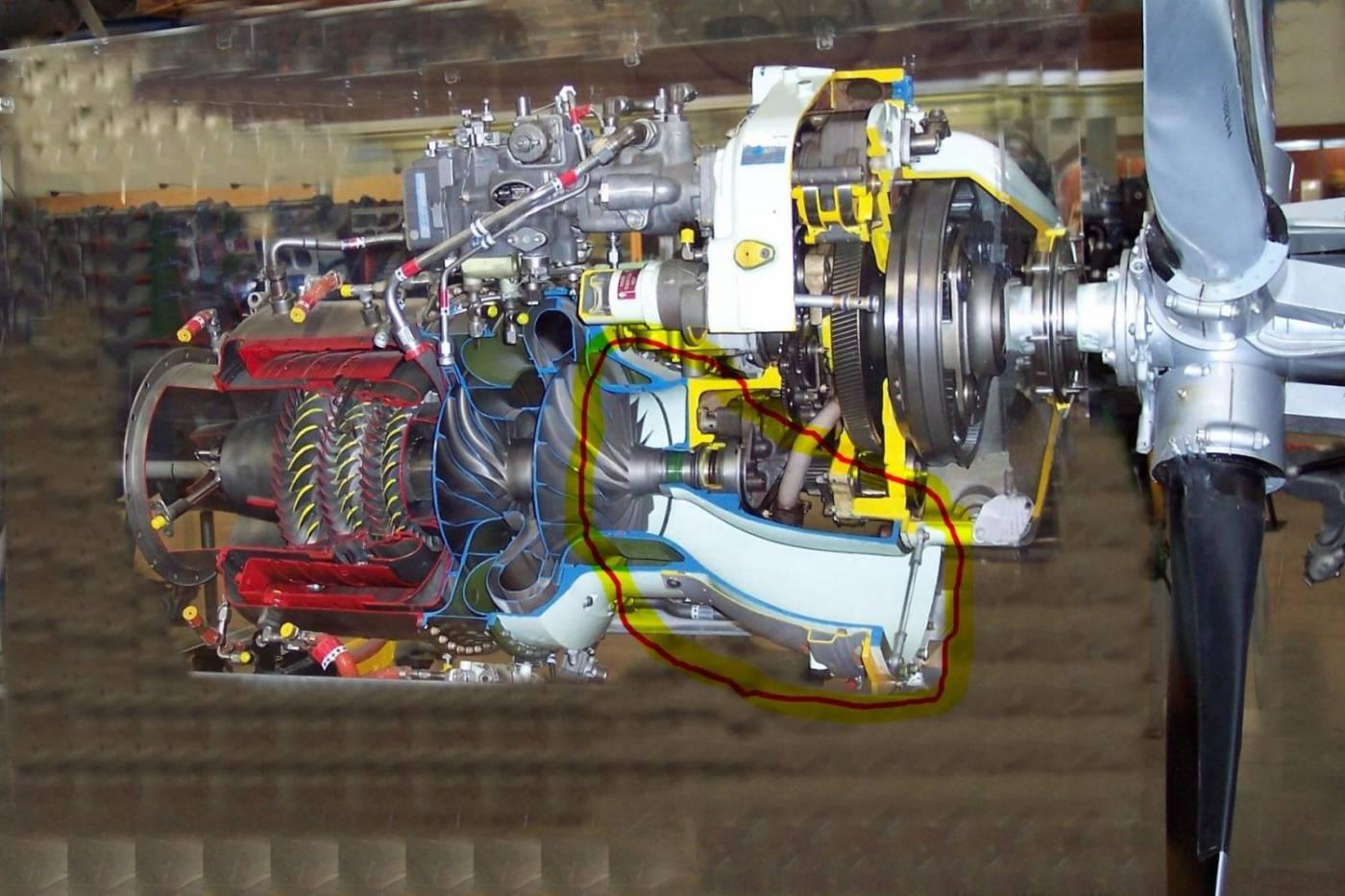 é jogado para a parte de trás da hélice gerando empuxo também #B5AE16 2048x1365 Banheiro De Avião Como Funciona