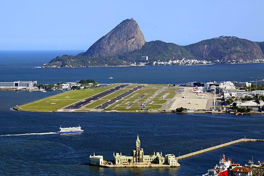 Governo deve lançar 3 pacotes de concessão de aeroportos
