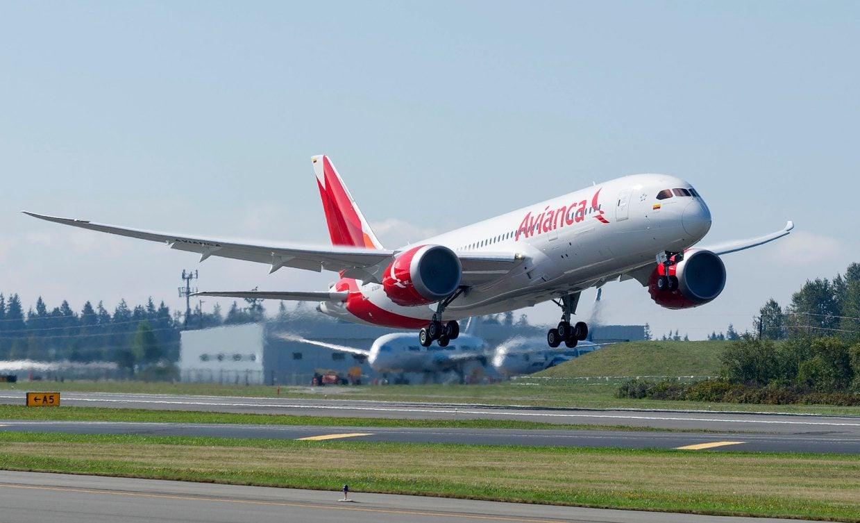 Por falta de segurança, Avianca deixa de operar voos para a Venezuela