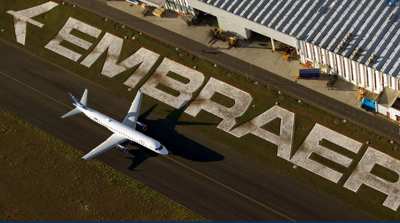 Resultado de imagen para Embraer  Sao Jose dos Campos
