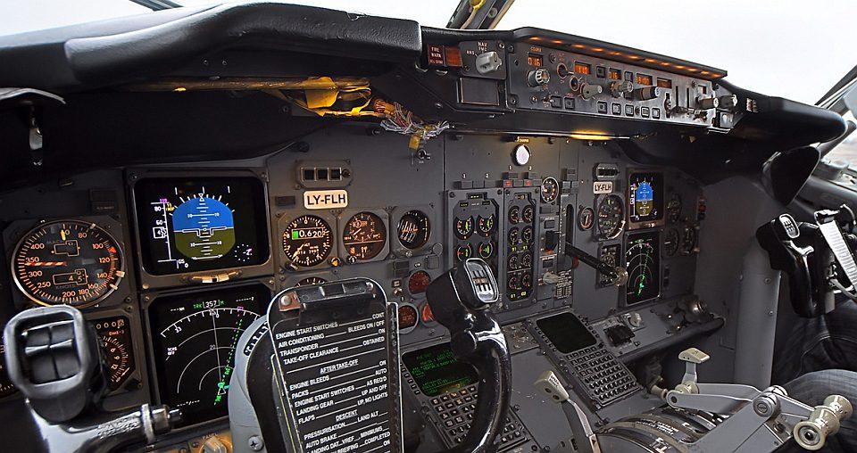 Uma Analise Evolucao Do Boeing 737 Classic Aeroflap