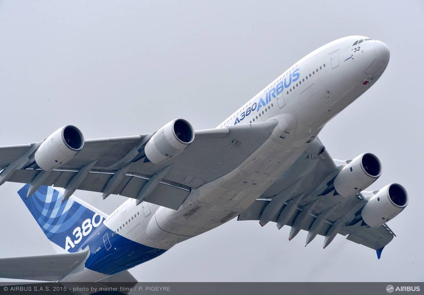 Resultado de imagem para airbus a380