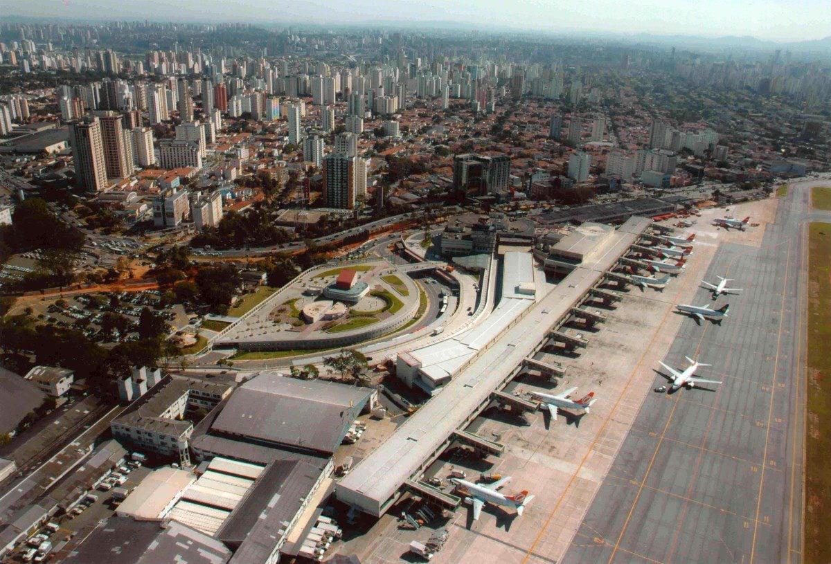 Os 5 aeroportos mais perigosos do Brasil - Por Igor Danin | Aeroflap