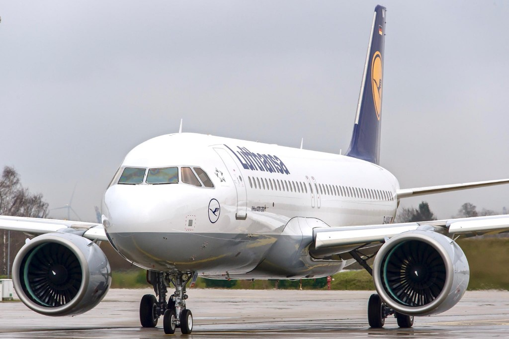 Foto - Lufthansa
