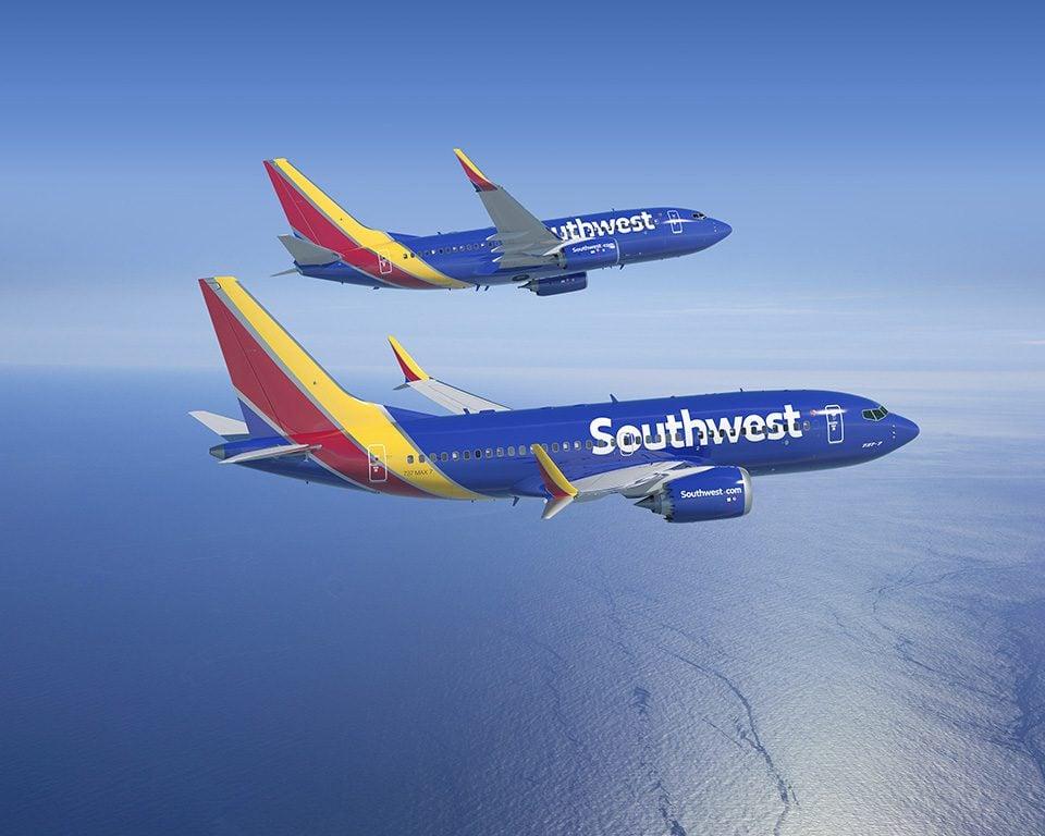 Foto: Boeing Media