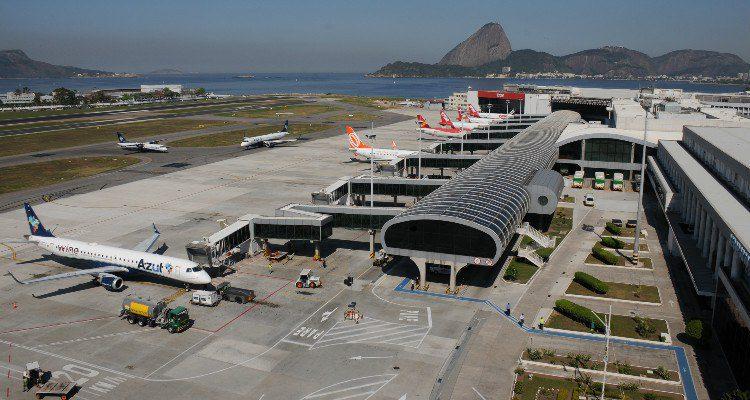 Governo vai estudar a privatização de mais 19 aeroportos, diz ministro — INFRAESTRUTURA