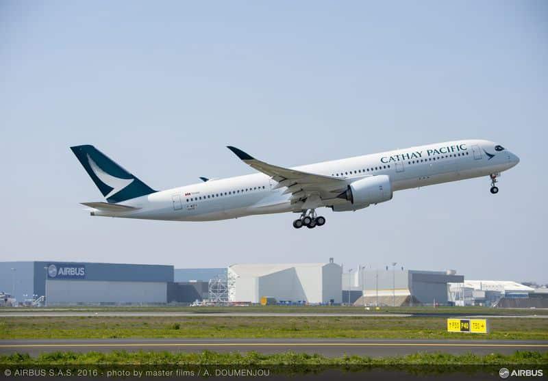 A350_XWB_Cathay_Pacific_TAKE_OFF