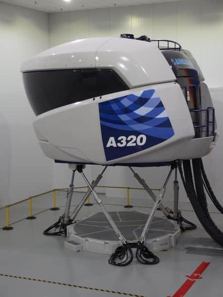 dfa4392faa Azul Linhas Aéreas sedia primeiro centro de treinamento da Airbus no ...
