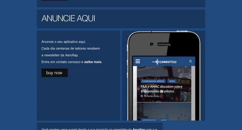 Preview anuncio newsletter
