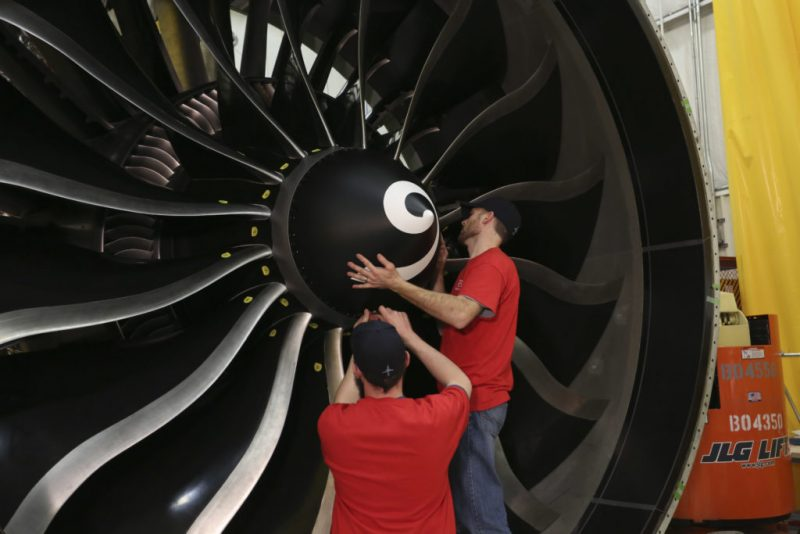 Foto - GE Aviation