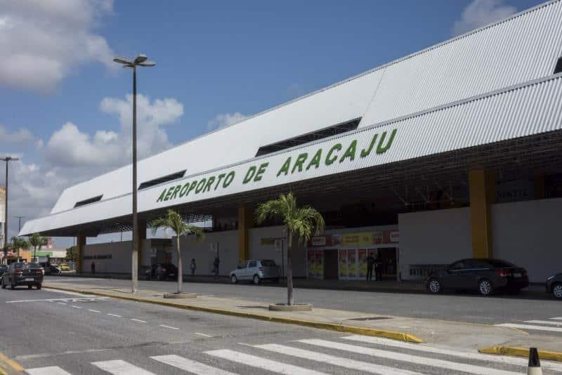 Foto - Infraero/Divulgação