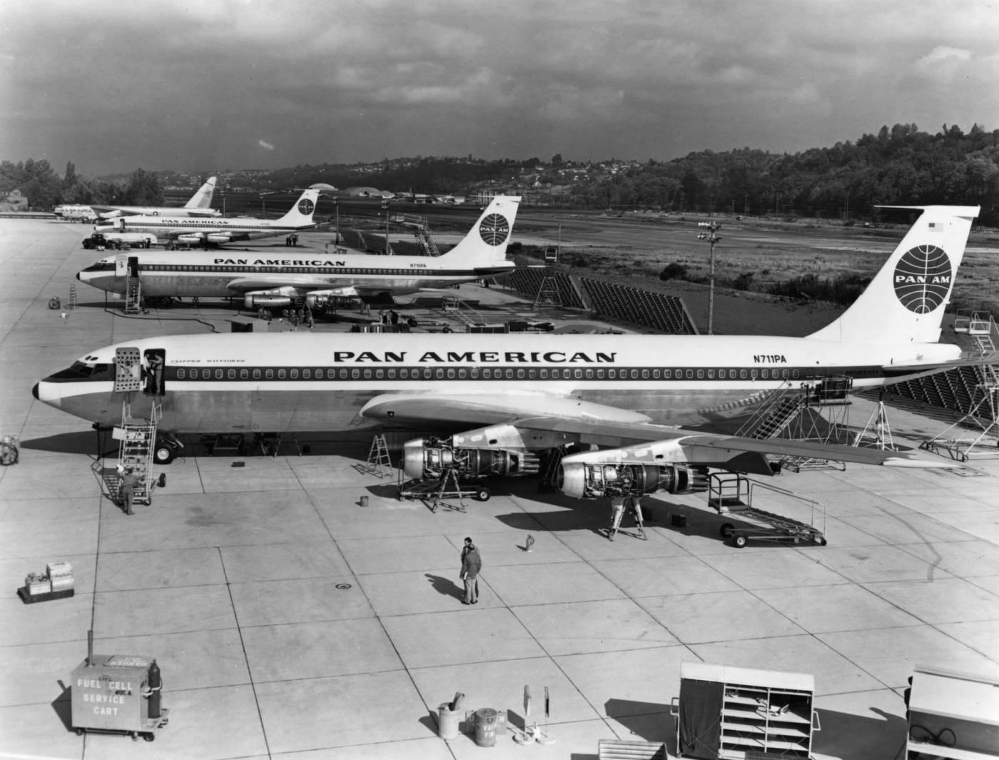 Come Fly With Me Pan Am Ascens 227 O E Queda Aeroflap
