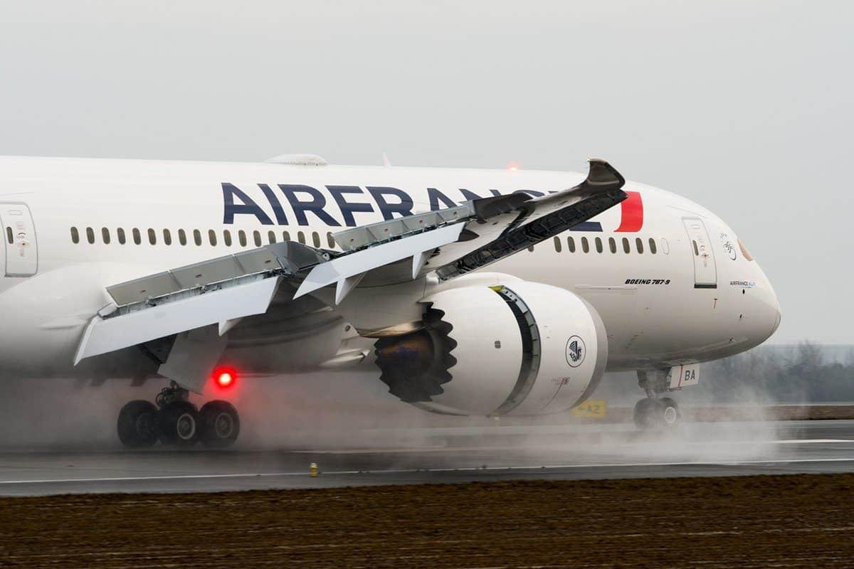 Air France França