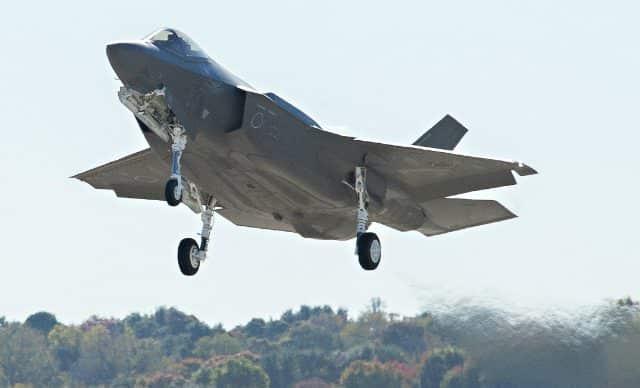 Foto - Lockheed Martin/Reprodução
