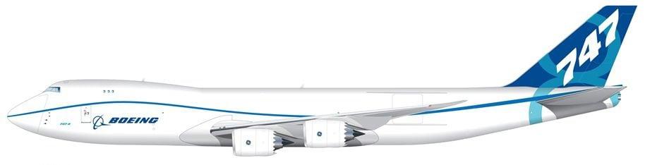 Boeing 747F