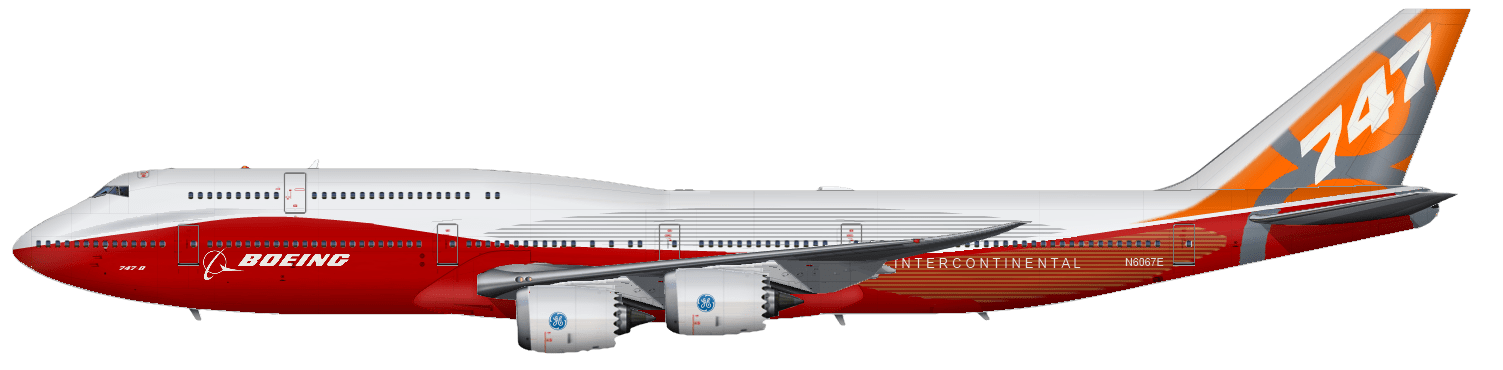 747-8i