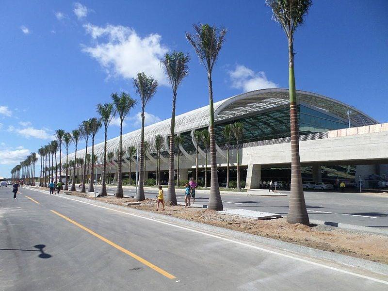 Resultado de imagem para aeroporto natal