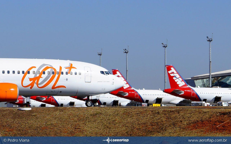 Resultado de imagem para preço das passagens aéreas cai 16,85% em 2019, indica IBGE