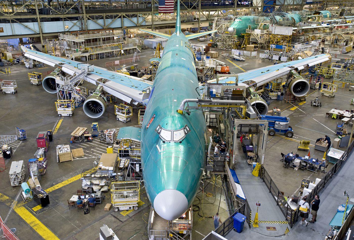 Resultado de imagen para Hawthorne triumph Boeing 747