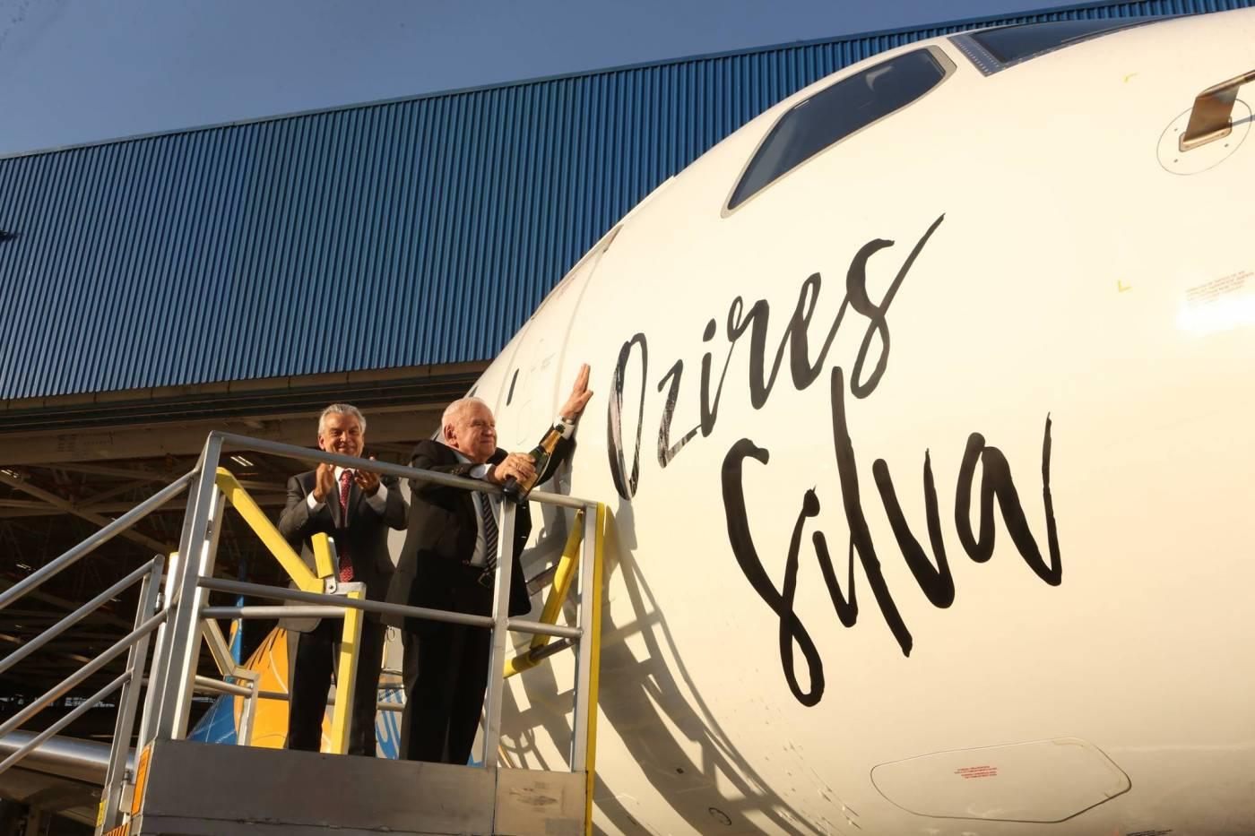 Boeing mostra interesse em comprar Embraer, afirma jornal norte-americano