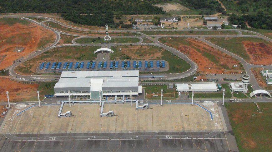Aeroporto de Palmas