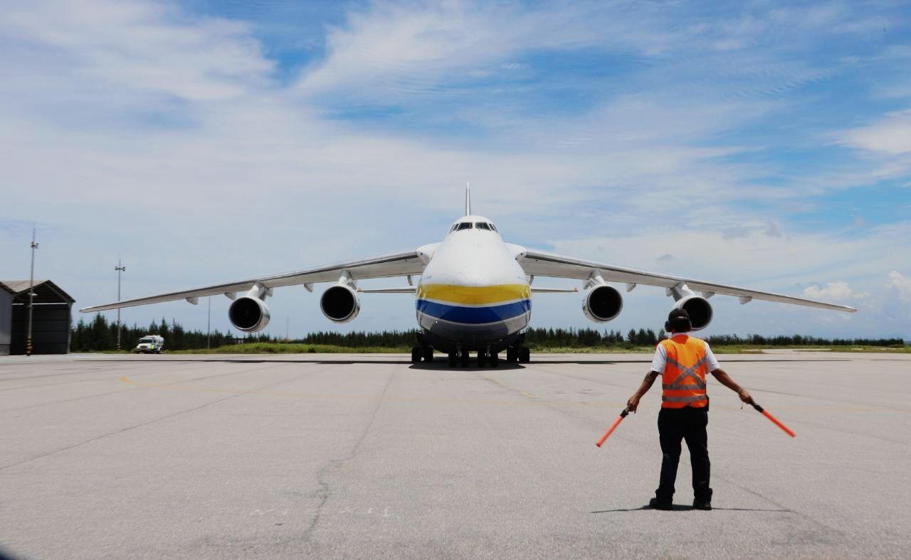 Foto - Aeroporto de Cabo Frio/Divulgação