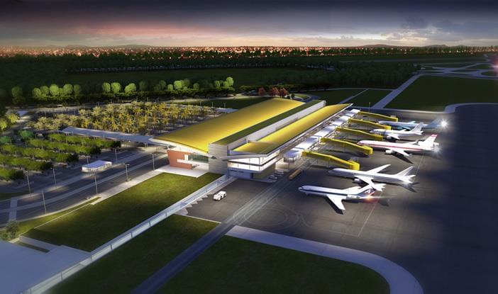Resultado de imagem para Governo vai leiloar 12 aeroportos nesta sexta-feira