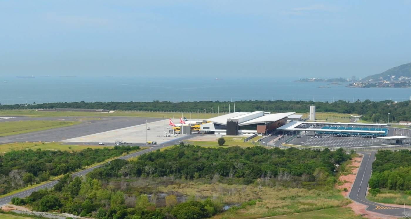 f9144f3fa43 Entenda como será o leilão dos 12 aeroportos nesta sexta-feira ...
