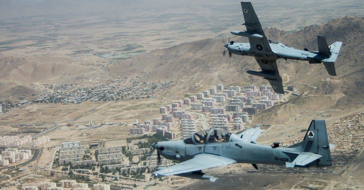 Resultado de imagem para super tucano afeganistão