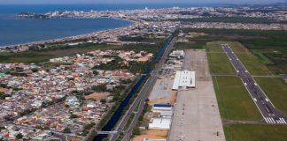 Aeroporto de Macaé