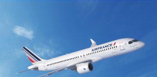 Air France Airbus A220