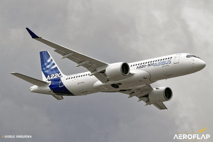 Airbus A220