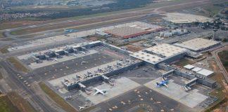 Viracopos Aeroporto Carga