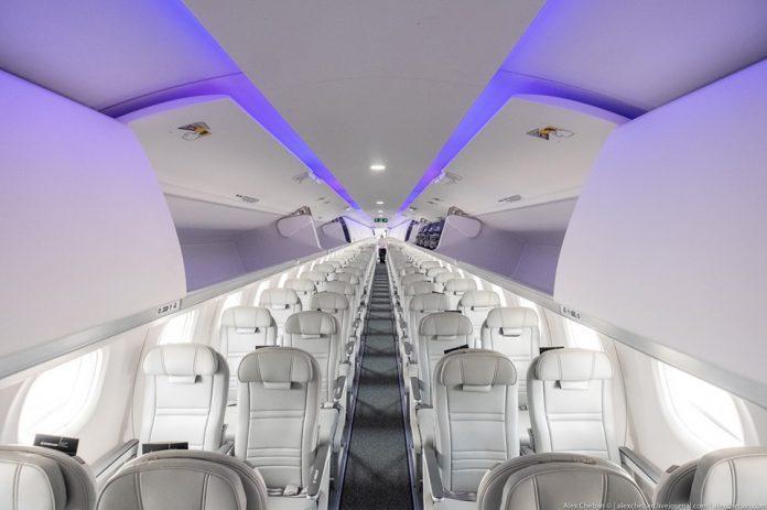 Embraer E-Jet