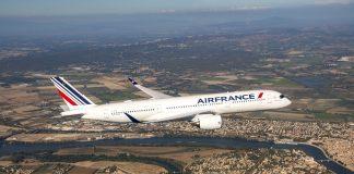 Airbus A350 Air France