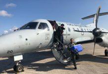 Aeromédico ANAC