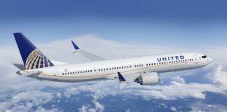 United Boeing