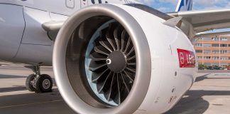 motores CFM Leap