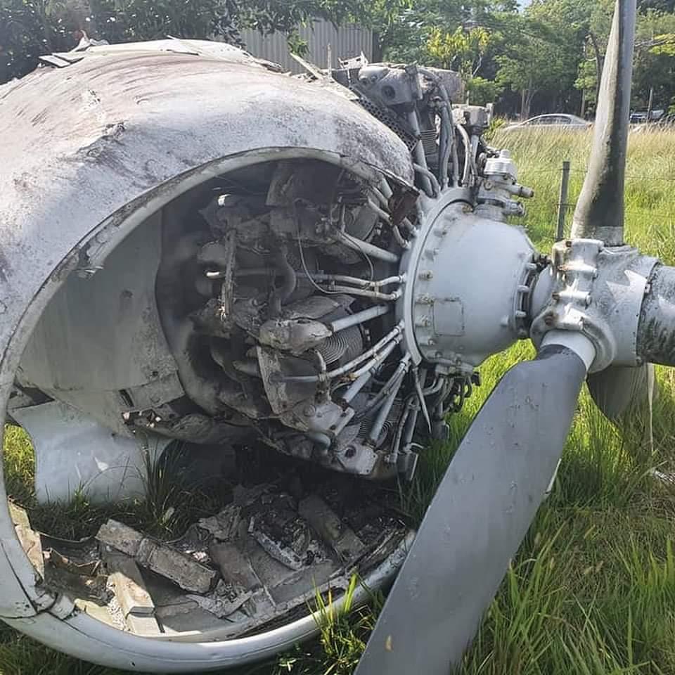 """Resultado de imagen para Varig DC-3 PP-VBF"""""""