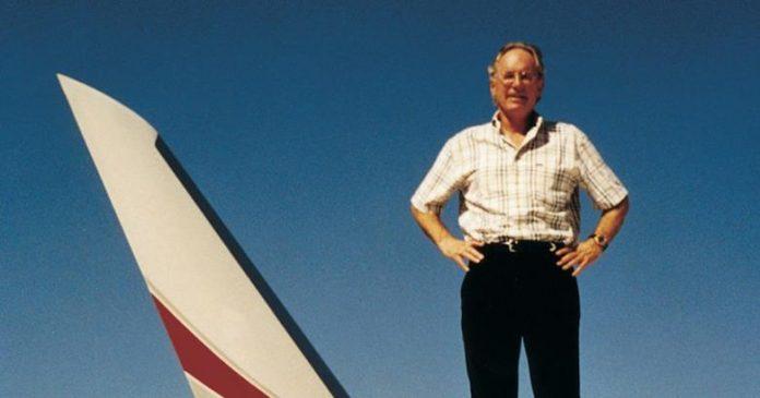 Joe Clark Winglet Boeing 737