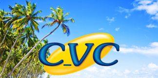 CVC emprego viagem