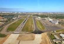 Aeroporto Brasil