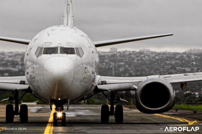 Companhias Aéreas IATA
