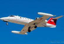 Transporte Aeromédico ANAC