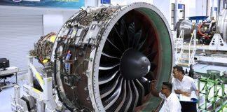 Pratt & Whitney Motores Aeronaves
