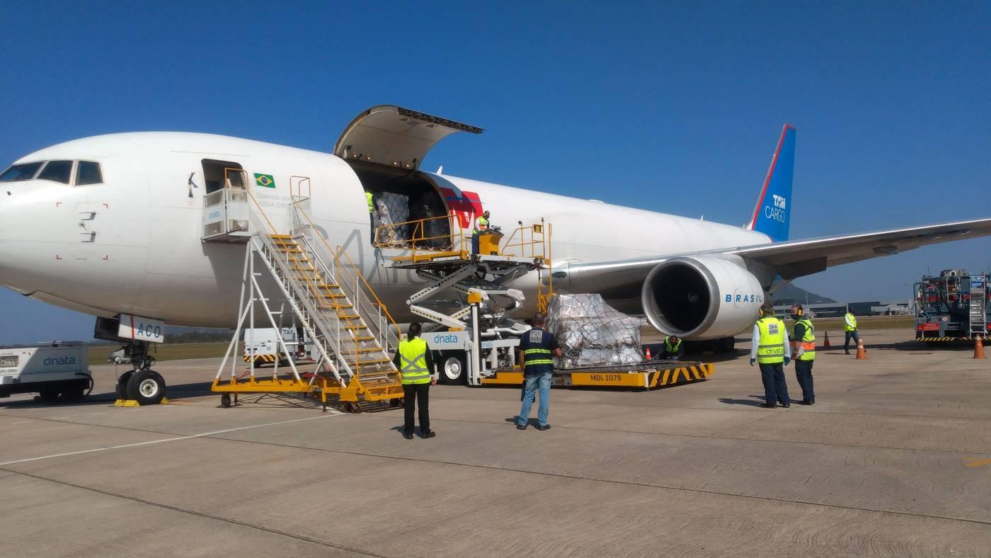 Cargo IATA