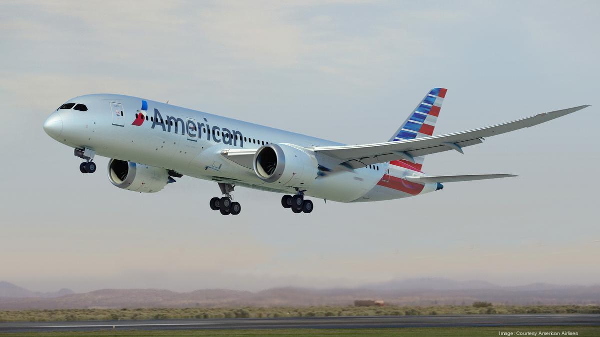 American Airlines Rio de Janeiro